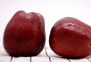 孕期多吃蘋果柑橘 孩子不易患多動症