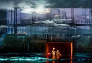 話劇《龍騰伶仃洋》10月23日首演,獻禮港珠澳大橋開通一周年