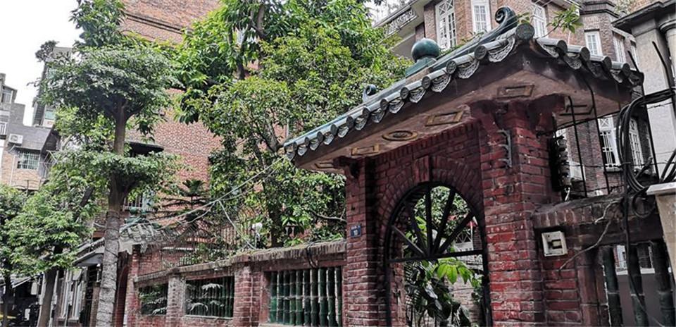 讓城市更優雅——廣州老舊小區微改造見聞