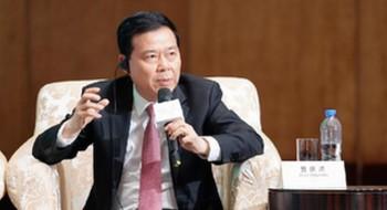 曾慶洪:營商環境改善增強企業發展信心