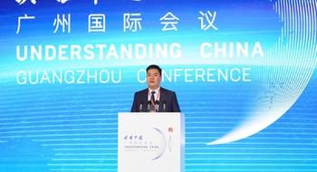 張勁:全球供應鏈是支撐經濟全球化的重要力量
