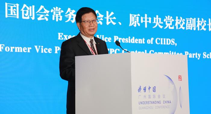 """多措並舉講好中國故事:專家建言""""讀懂中國""""需加強國際傳播能力建設"""