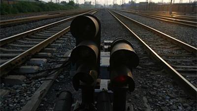全國鐵路累計運輸防控物資2.8萬噸