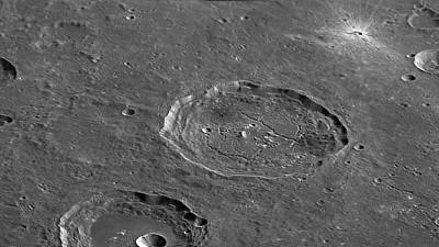 神秘水星迎絕佳觀測時機,10日上演今年首場大距
