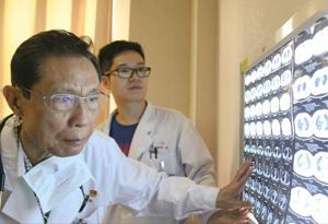 馬雲公益基金會向鐘南山團隊提供1000萬元用于疫情科研