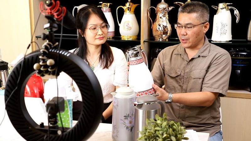 客從雲上來——廣交會首次網上舉辦折射中國經濟新動向