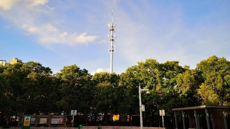 深圳龍崗提前完成5G宏基站建設任務 實現5G網絡全覆蓋