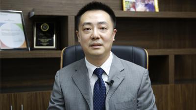 """""""數""""説教育丨陳亮:擁抱時代變化 創新探索新型教育模式"""