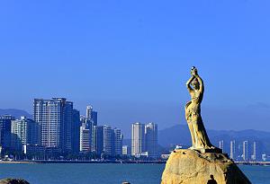 珠海橫琴以特色旅遊助少年兒童歡度暑假