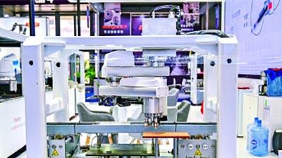 緊跟復蘇動向 1175家企業亮相ITES深圳工業展