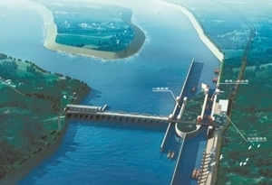 韶關千噸級船舶可直通三水