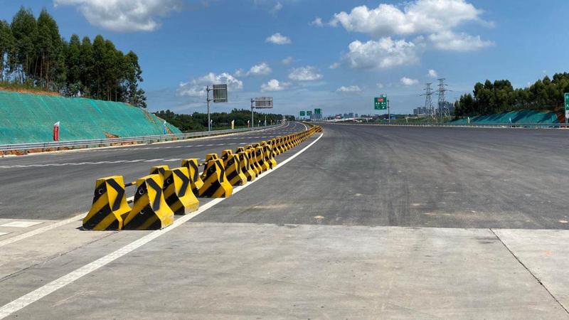廣東玉湛高速將于9月16日通車