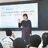 清華附中老師劉寶:支援陜北3年全家齊上陣