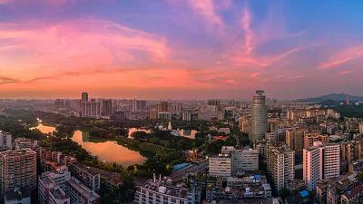 讀懂廣州,為什麼就能讀懂中國?