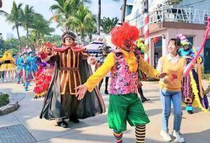 超470萬遊客在華僑城歡度美好中國年