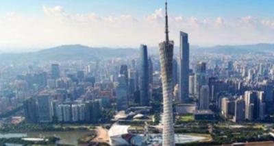 廣東將117個省級行政職權事項調整由廣州、深圳市實施