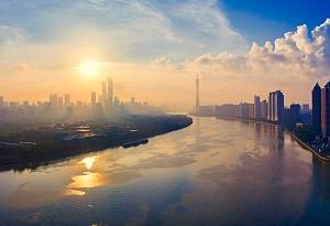 廣州部署十項工作推動文旅業高質量發展