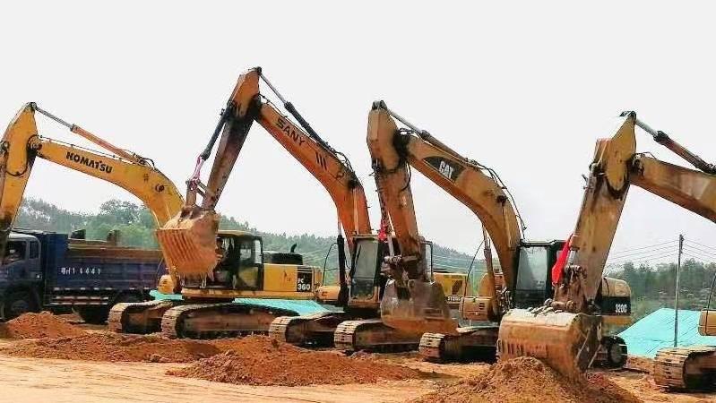 """""""數""""説鄉村振興㉝   茂名33個涉農項目集中開工 總投資49億元"""