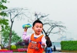 廣東:未來3天全省持續緩慢升溫
