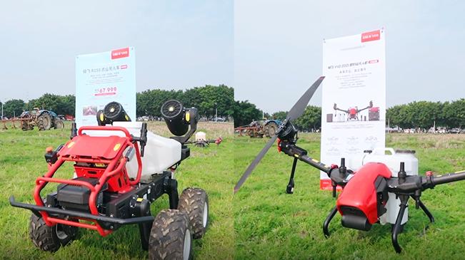 廣州白雲:首屆春耕節啟動 助農戶保增收