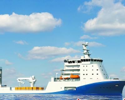 廣州南沙將造國內最大綜合科考船
