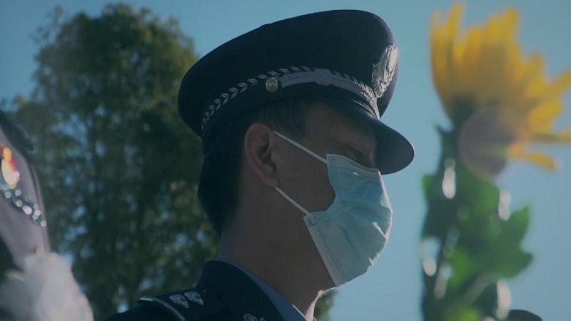 直播大灣區丨我看見——致敬公安英雄