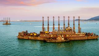 直播大灣區丨陽江港航道升級 對接灣區海上通道更暢通
